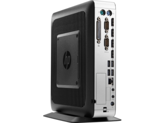 HP t730 Thin Client - Img_Left rear_320_240