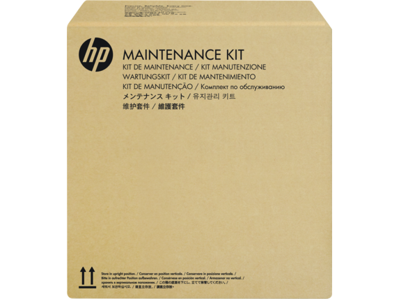 HP ScanJet Pro 3500 f1/4500 fn1 ADF Kit - Center