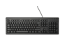 HP Classic Wired Keyboard