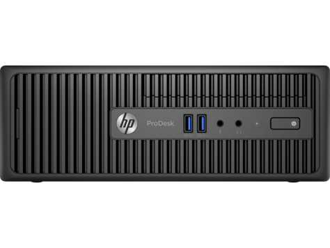 HP ProDesk 400 G3 Small Form Factor PC