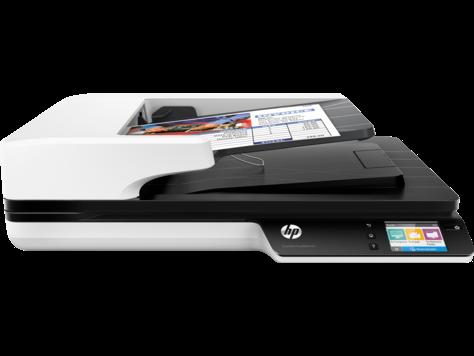 HP ScanJet Pro 4500 fn1 네트워크 스캐너