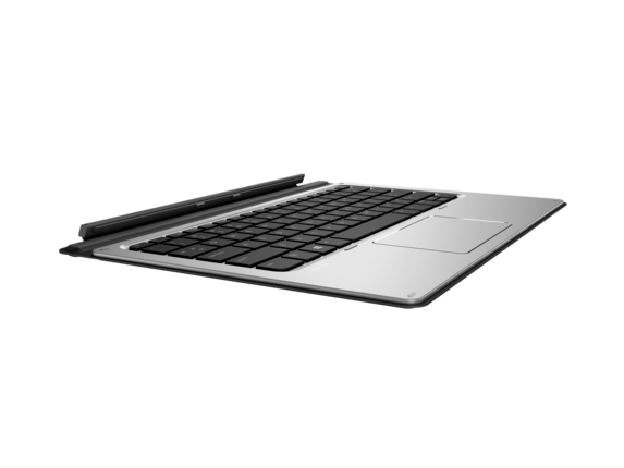 HP Elite x2 1012 Travel Keyboard - Center