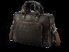 HP Elite Top Load Colombian Leather Case - Left