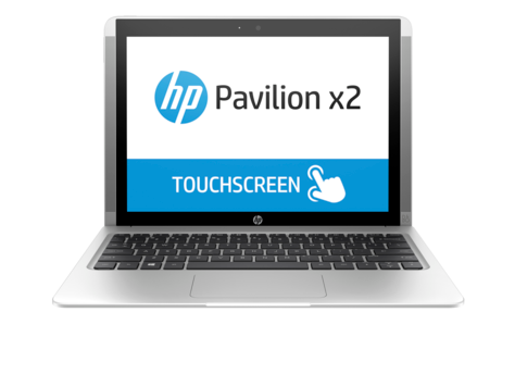 Ordinateur détachable HP Pavilion 12-b100 x2