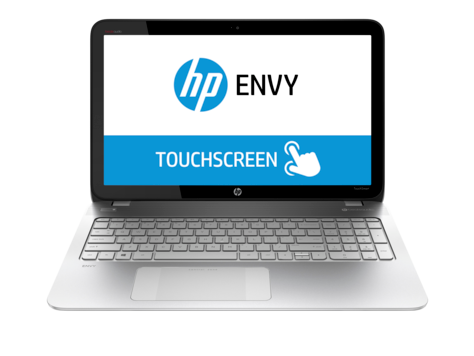 HP ENVY 15-q200 Notebook PC (Touch)