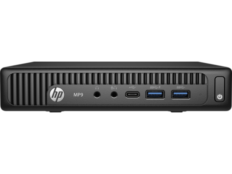 HP EliteDesk 800 G2-Retail-System