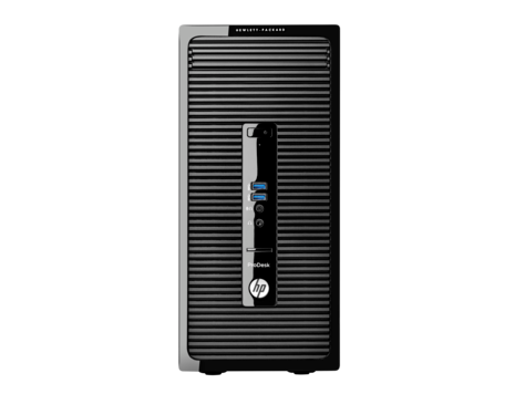 ПК HP ProDesk 405 G1 Microtower