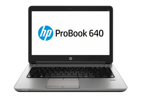HP ProBook 640 G1 notebook