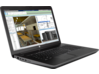 HP ZBook 17 G3 Mobile Workstation - Customizable - Right