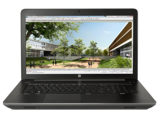 HP ZBook 17 G3 Mobile Workstation (ENERGY STAR) - Img_Center_320_240