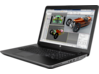 HP ZBook 17 G3 Mobile Workstation - Customizable - Left