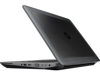 HP ZBook 17 G3 Mobile Workstation (ENERGY STAR) - Img_Left rear_320_240