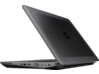 HP ZBook 17 G3 Mobile Workstation - Customizable - Left rear
