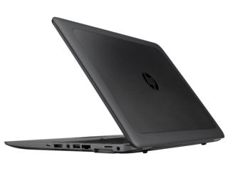 HP ZBook 15u G3 Mobile Workstation - Customizable