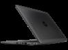 HP ZBook 15u G3 Mobile Workstation (ENERGY STAR) - Left rear