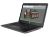 HP ZBook 15 G3 Mobile Workstation (ENERGY STAR) - Left