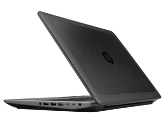 HP ZBook 15 G3 Mobile Workstation - Customizable