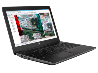 HP ZBook 15 G3 Mobile Workstation (ENERGY STAR) - Img_Right_320_240