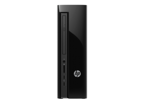 HP 200 G1 slim tower-pc