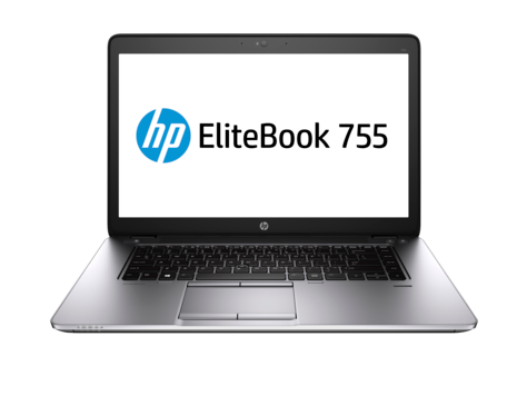 PC Notebook HP EliteBook 755 G2