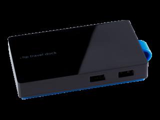HP USB Travel Dock