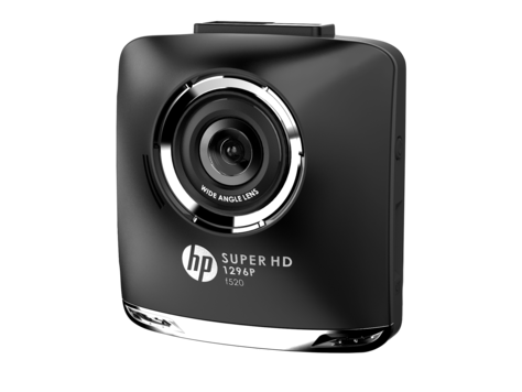 HP f520 Car Camcorder