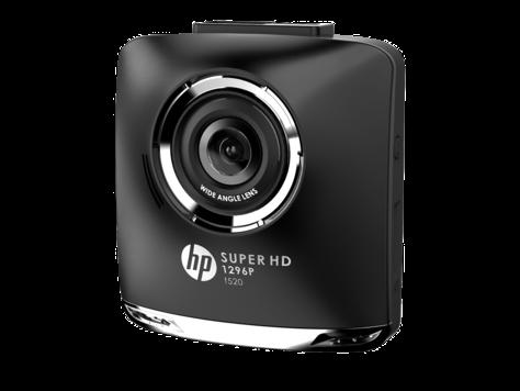 HP f520 Car Camcorder