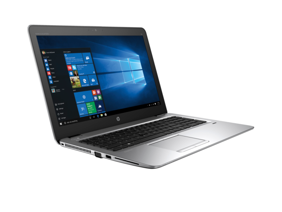 HP EliteBook 755 G4 Notebook PC - Right