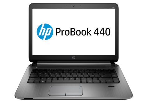 HP ProBook 440 G1 notebook
