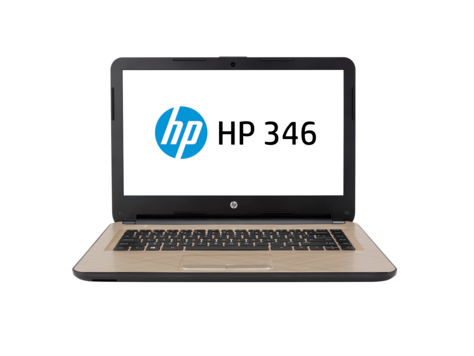 HP 346 G3 Notebook PC