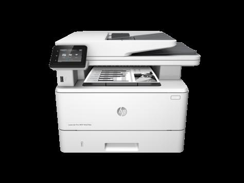 HP LaserJet Pro MFP serie M426f-M427f