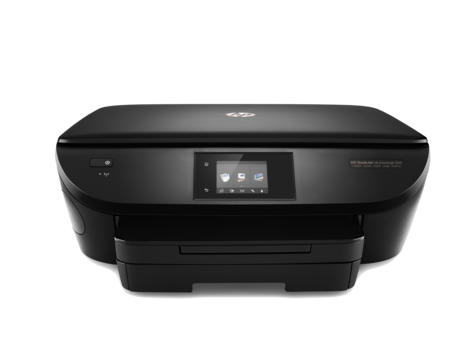 เครื่องพิมพ์ HP DeskJet Ink Advantage 5640 All-in-One series