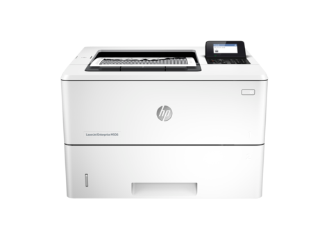 HP LaserJet Enterprise serie M506
