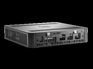 HP Desktop Mini LockBox