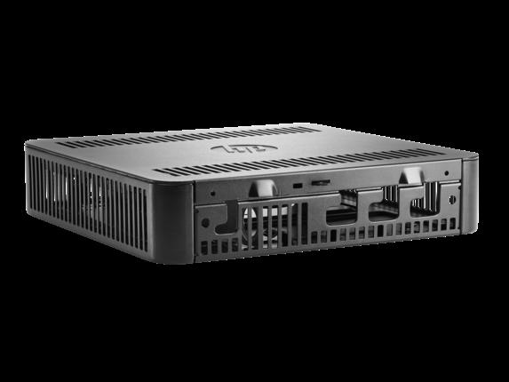 HP Desktop Mini LockBox - Right