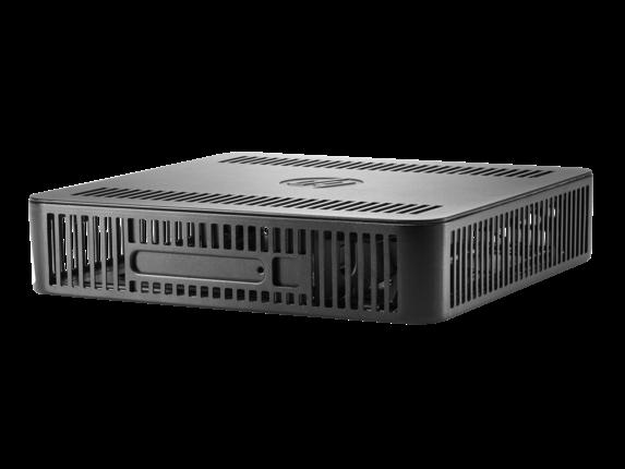 HP Desktop Mini LockBox - Left