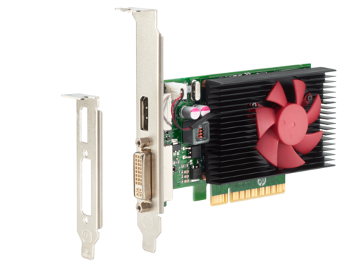NVIDIA GT 730 2GB DP Card