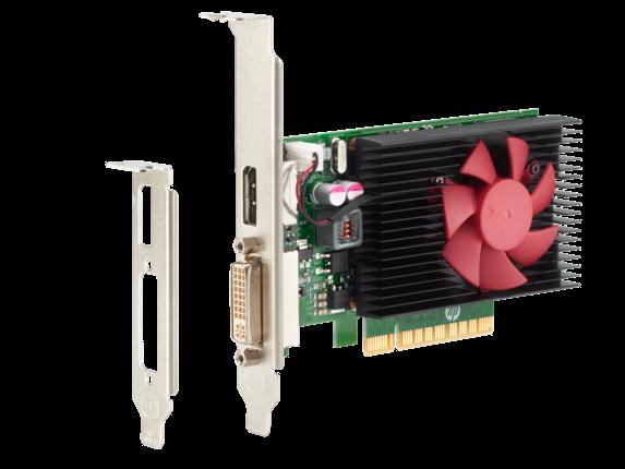 NVIDIA GT 730 2GB DP Card - Right