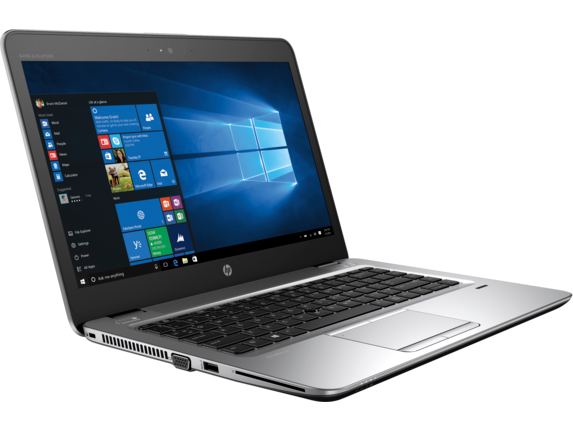 HP EliteBook 840 G3 Notebook PC - Customizable - Right