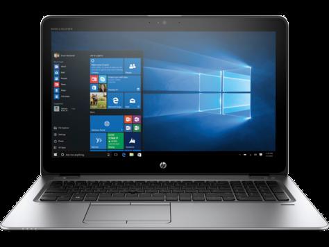 HP EliteBook 850 G3 Conexant HD Audio Driver PC