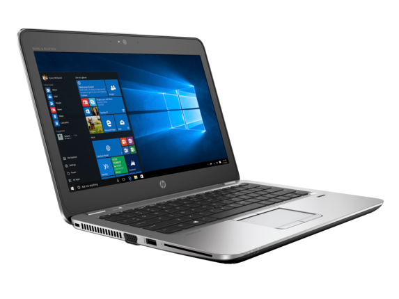HP EliteBook 820 G3 Notebook PC - Customizable - Right