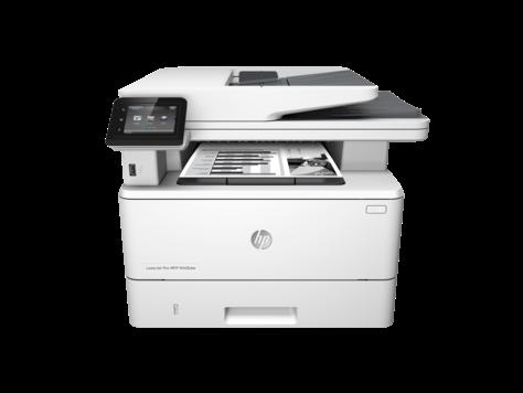 Серия МФУ HP LaserJet Pro MFP M426-M427