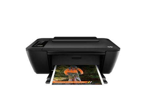 Terrific Hp Deskjet 2545 All In One Drucker Software Und Treiber Home Interior And Landscaping Ologienasavecom