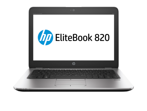 HP EliteBook 820 G3 Notebook PC Software and Driver Downloads | HP