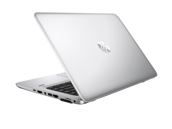 HP EliteBook 840 G3 Notebook PC - Customizable - Left rear