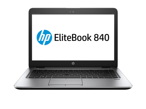 HP EliteBook 840 G3 bærbar PC