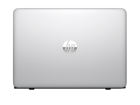 HP EliteBook 840 G3 Notebook PC (ENERGY STAR) - Rear