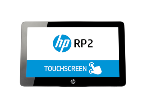HP RP2 retailsysteemmodel 2030