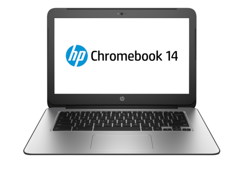 HP Chromebook 14G3