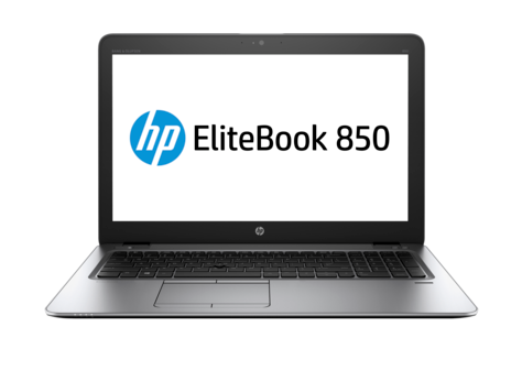 HP EliteBook 850 G3 bærbar PC